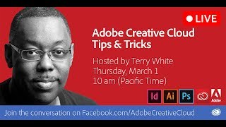 Tips and Tricks for Adobe Creative Cloud Users