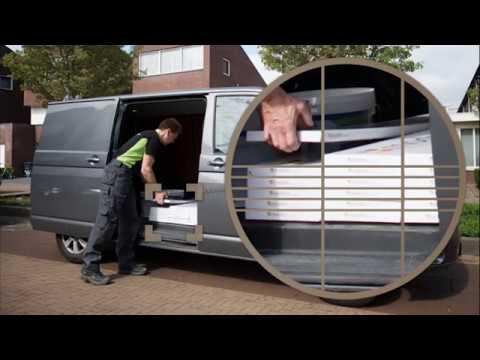 Moduleo - Dryback Installation