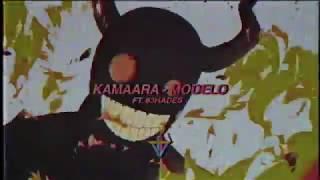 KAMAARA - Modelo (feat. 83HADES) (Prod. tyler creed)
