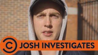 Josh Pieters Investigates: Am I A Millennial?!