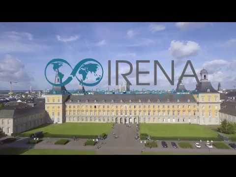 IRENA Lecture Series 2017