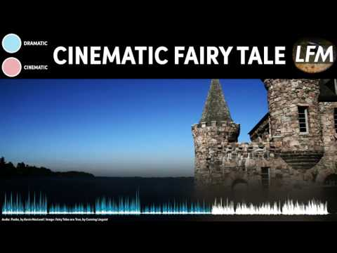FAIRY TALE Background Instrumental | Royalty Free Music