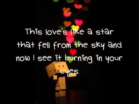 Take my hand lyrics. JRA