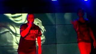 Dim4ou - Bashmaistorska/ Zlatnite momcheta Live Club Exchange