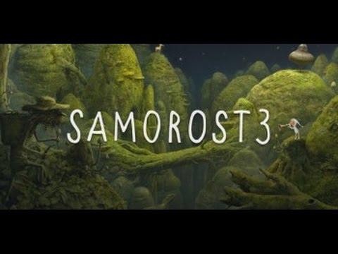 Как скачать Samorost 3  на андроид бесплатно