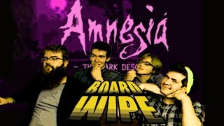 Board Wipe Sucks At: Amnesia The Dark Descent