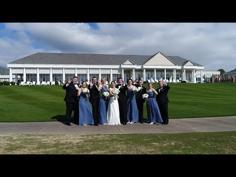 Katie + Mike WEDDING VIDEOGRAPHY  Something Just Like This (remix)