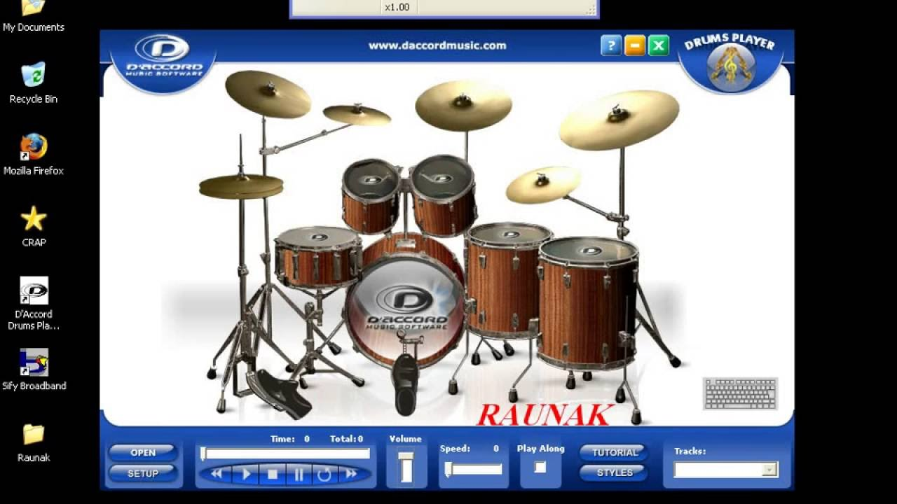 Drum Games For Pc