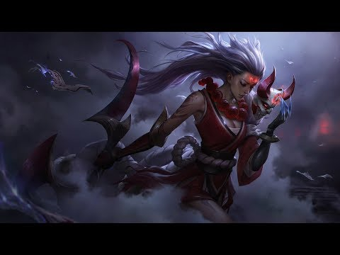 Only Diana - I'm Back for Season 8!