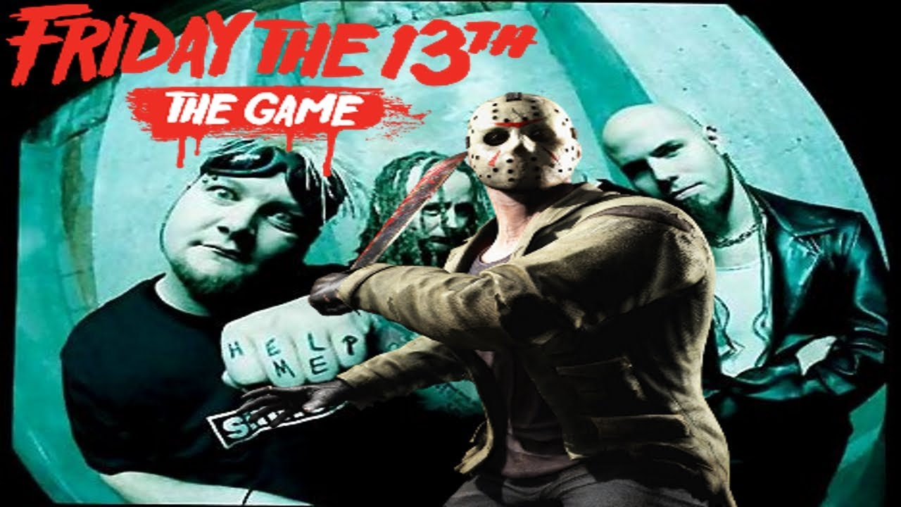 Let the bodies hit the floor friday the 13th game youtube for 13th floor game