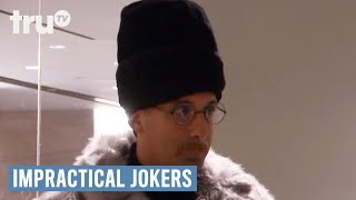 Impractical Jokers - Joe's Costume Party | truTV