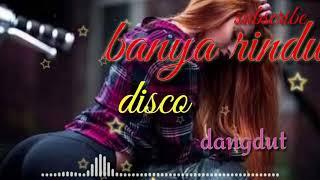 Download Hanya rindu dangdut disco