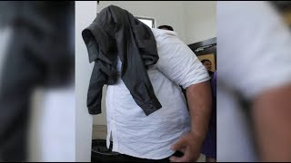 Lelaki belasah pekerja Petronas didenda