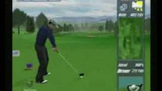 Real world golf review