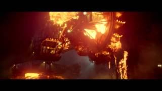 Призрачный гонщик 2 (2011) Фильм. Трейлер HD
