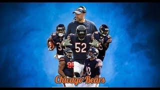 Chicago Bears (12-4) Season Highlights 2018-19 NFC NORTH CHAMPS