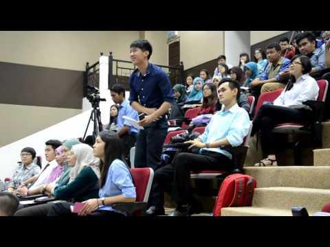 Sintok tv: forum bicara pelancongan Malaysia
