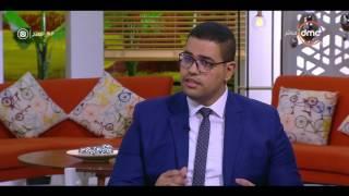 8 الصبح - الباحث الإقتصادي محمد نجم عن قرار زيادة سعر الفائدة