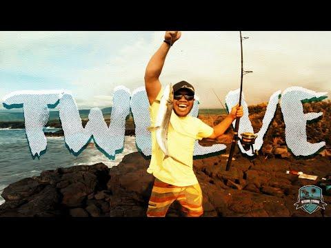 Yessah Fishing Venture Ka'u  - Big Island Hawaii Fishing