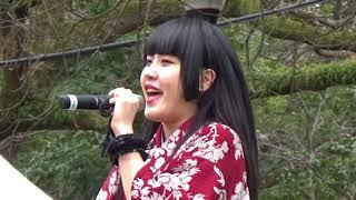きみともキャンディ 松村世蓮 ててんたん推しカメラ 『夏空』 2018.3.3 ...