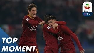 Ünder Goal Against Inter Is An Absolute Stunner | Roma 2-2 Inter | Top Moment | Serie A