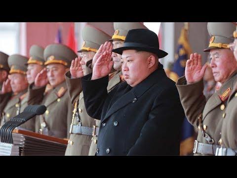 Geheimes Nordkorea - Die sieben Säulen der Macht - Doku Deutsch 2018 HD