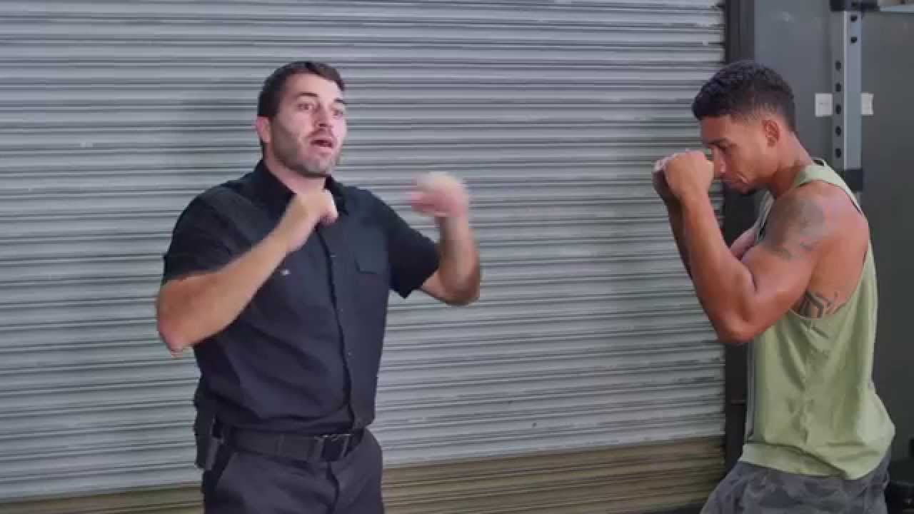 Communication on this topic: Self-defense coaches reveal tips everyone should know , self-defense-coaches-reveal-tips-everyone-should-know/
