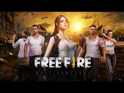 Free Fire Ost New Theme Song- March Update 2019- Extended