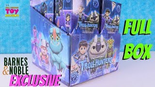 Troll Hunters Funko Mystery Minis Full Box Figure Toy Opening Review | PSToyReviews