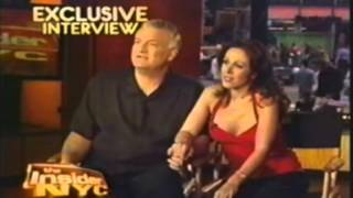 Amy Fisher and Joey Buttafuoco Super Mix of Love