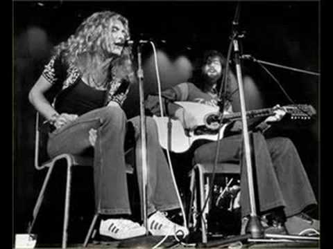 3 rare led zeppelin acoustic outtakes youtube. Black Bedroom Furniture Sets. Home Design Ideas
