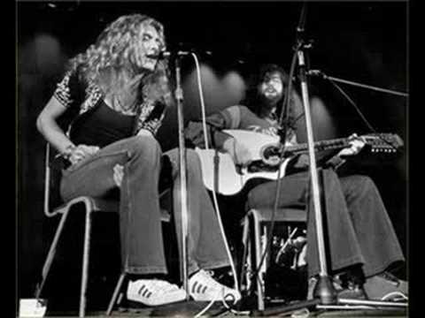 Led Zeppelin Acoustic : 3 rare led zeppelin acoustic outtakes youtube ~ Vivirlamusica.com Haus und Dekorationen