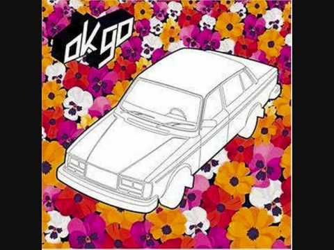 Ok Go- Shooting the Moon