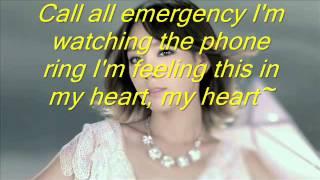 Girls' Generation (소녀 시대)- The Boys English Ver. Lyrics