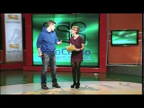 RAYDEN FREESTYLE - SOLO CALCIO SPECIALE SERIE A #10 - Puntata Del 16/11/12