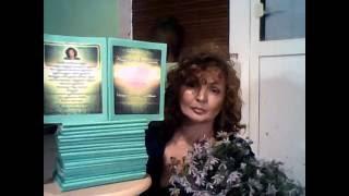 """Анонс к моей  книге """" Исцеление любовью"""""""