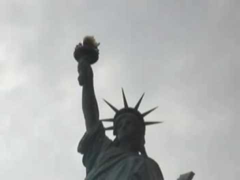 Nowy Jork!