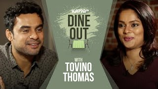 Dine Out with Tovino Thomas - Kappa TV