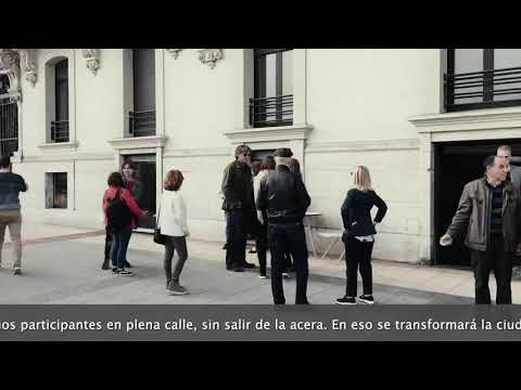 Spot Arte Peatonal (2)