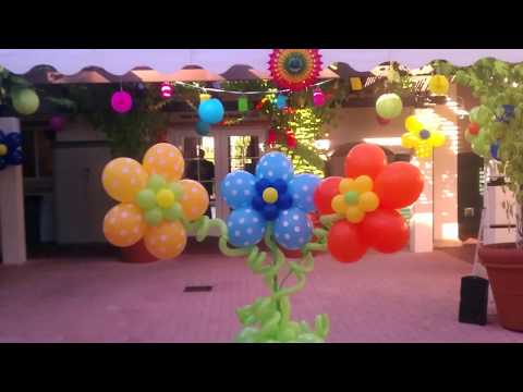Kids party. Fisher Island Day School Event. DreamARK Events  * www.dreamarkevents.com *