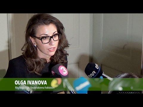 Olga Ivanova põrus valimistel ja kavatseb tulemused kohtusse kaevata
