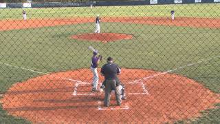 Boone Simmons 2011 Baseball Highlight Film
