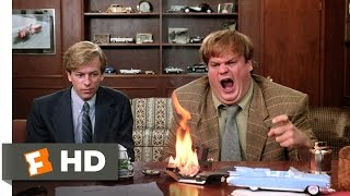 Download Tommy Boy (2/10) Movie CLIP - Desktop Demo (1995) HD