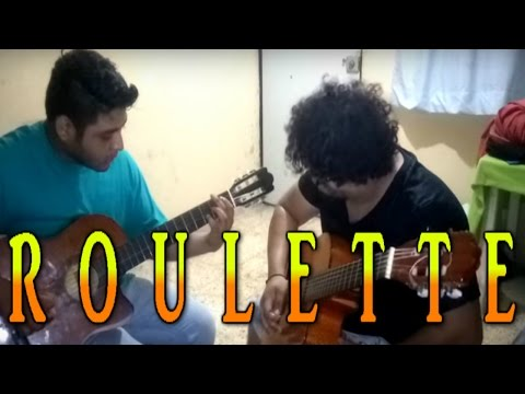 Video Soad roulette guitar chords
