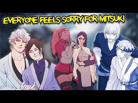 Why Everyone Feels Sad for Mitsuki & Cho-Cho + Otsutski genetics? - Boruto Episode 68 Review