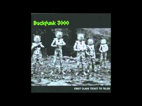 Buckfunk 3000 - 3000