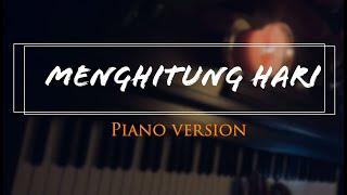 Krisdayanti - Menghitung Hari (Piano Version)