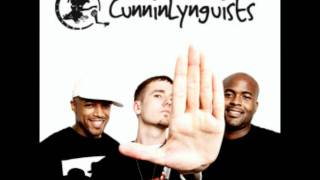 Watch Cunninlynguists Old School video