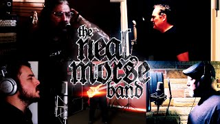 The Neal Morse Band - Welcome To The World 2 - OFFICIAL VIDEO