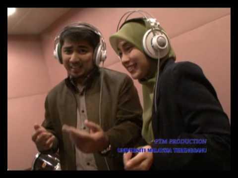 UMT - RECORDING LAGU SUKAN STAF 2009